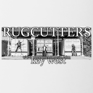 Rug cutters Black and White - Contrast Coffee Mug