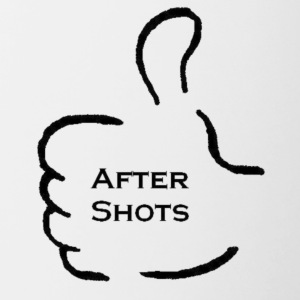 aftershots - Contrast Coffee Mug