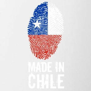 Made In Chile - Contrast Coffee Mug