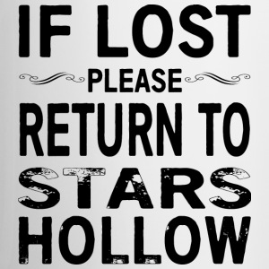 Return to Stars Hollow