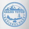 GRAND TETON 14.png - Coffee/Tea Mug