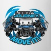 UTV SxS Move It Yamaha - Coffee/Tea Mug