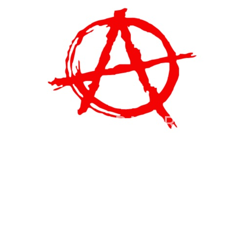 Anarchy Symbol By Rr Shop Spreadshirt