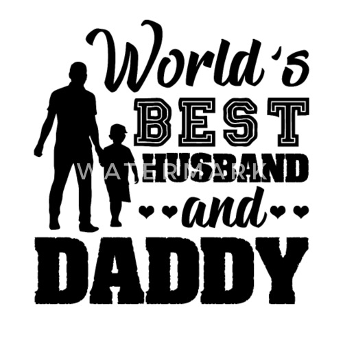 Worlds Best Husband And Daddy Mug Mug Spreadshirt