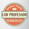 Law Professor Lawyer Gift - Coffee/Tea Mug