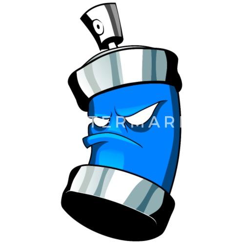 spray can graffiti by artjuna spreadshirt