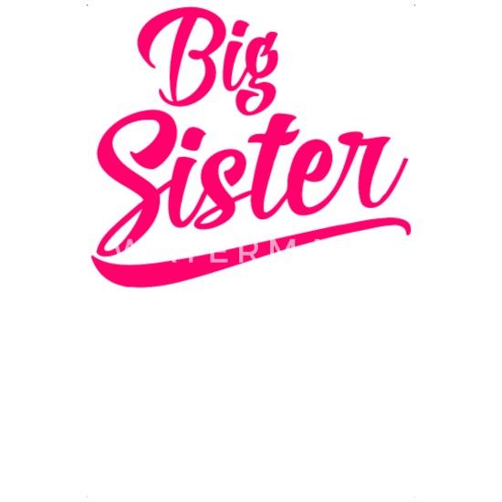 Big Sister Quotes Coffee/Tea Mug - white