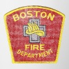 Boston Fire Department Apparel T-shirts - Coffee/Tea Mug
