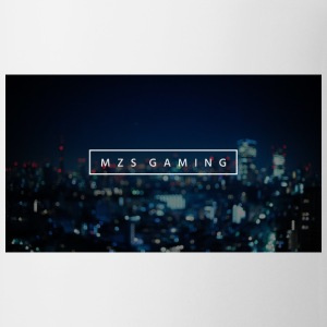 MZS GAMING - Coffee/Tea Mug