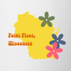 Point Place, Wisconsin - Coffee/Tea Mug
