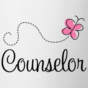 Counselor Occupation Gift