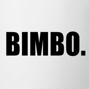 BIMBO - Coffee/Tea Mug