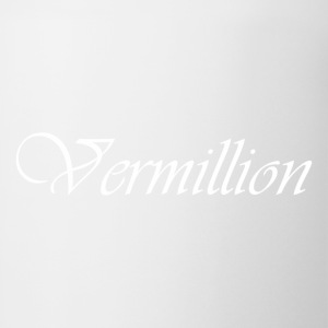 Vermillion T - Coffee/Tea Mug