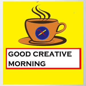 creative morning - Coffee/Tea Mug