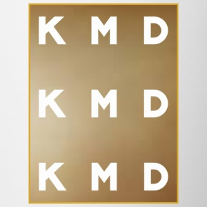 KMD Gold - Coffee/Tea Mug