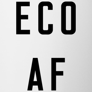 Eco AF - Coffee/Tea Mug