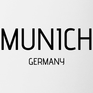 Munich - Coffee/Tea Mug