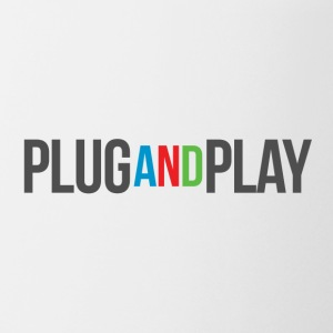plug and play - Coffee/Tea Mug