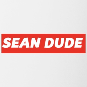Sean dude - Coffee/Tea Mug