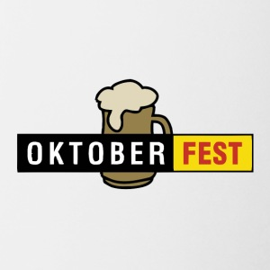 i love oktoberfest - Coffee/Tea Mug