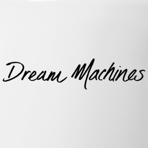 dream machine - Coffee/Tea Mug