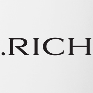 RICH logo - Coffee/Tea Mug
