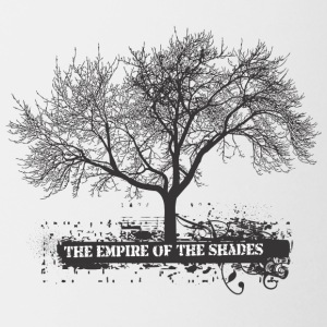 THE EMPIRE OF SHADES - Coffee/Tea Mug