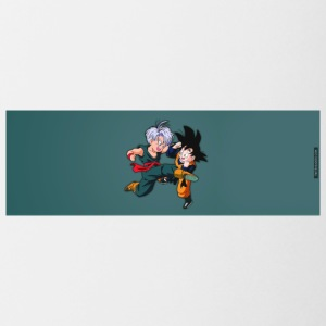 Trunks-And-Goten - Coffee/Tea Mug
