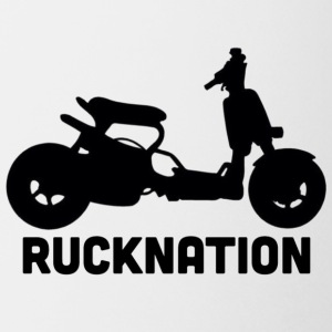 Ruckus rucknation - Coffee/Tea Mug
