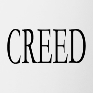 Creed - Greek Collection - Coffee/Tea Mug