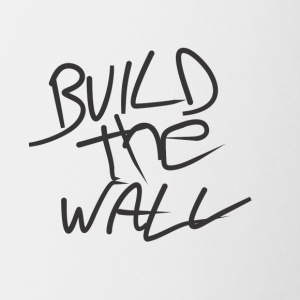 Build the wall - Coffee/Tea Mug