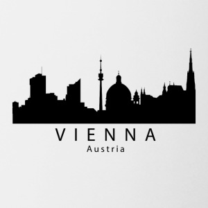 Vienna Austria Skyline - Coffee/Tea Mug