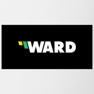 Ward Rebrand - Coffee/Tea Mug