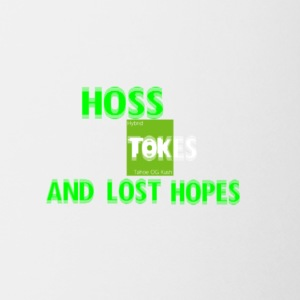 hoss - Coffee/Tea Mug
