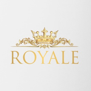 Royale - Coffee/Tea Mug