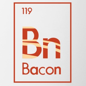 Bacon Element - Coffee/Tea Mug