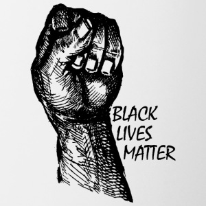 BLACK LIVES MATTER - Coffee/Tea Mug