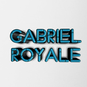 Gabriel royale - Coffee/Tea Mug