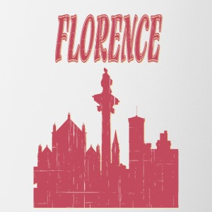 Florence City - Coffee/Tea Mug