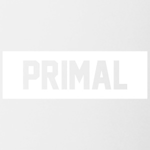 Primal Brand - Coffee/Tea Mug