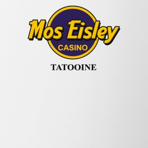 Mos Easley Casino - Coffee/Tea Mug