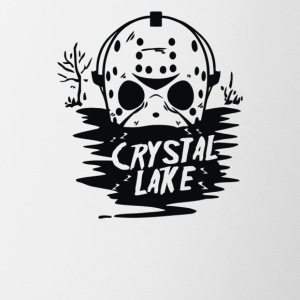 Crystal Lake - Coffee/Tea Mug