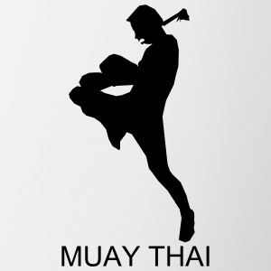 muaythai006 - Coffee/Tea Mug