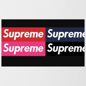 Supreme prototype - Coffee/Tea Mug