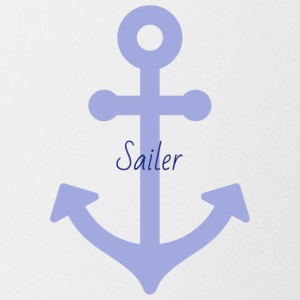 Sailerr - Coffee/Tea Mug
