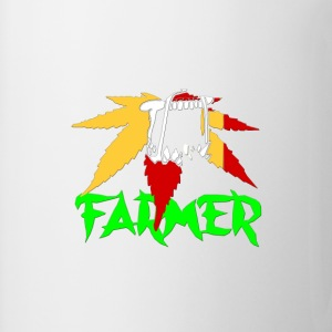 farmer naix - Coffee/Tea Mug