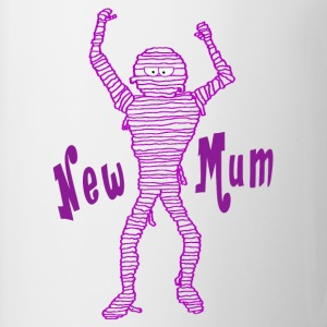 Mummy - Coffee/Tea Mug