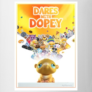 "iPhone Case - ""Dares With Dopey"""
