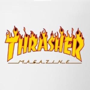 thrasher coffee