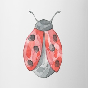 Lady Bug - Coffee/Tea Mug